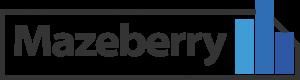 Mazeberry logo